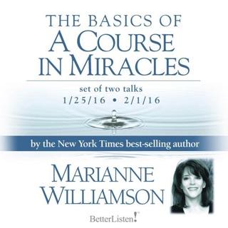 Marianne Williamson on Apple Music