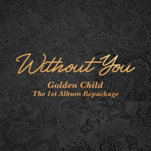 1st Album Repackage : Without You