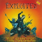 The Exploited - Dog Soldier