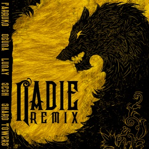 Nadie feat. Sech & Sharo Towers) [Remix] - Single