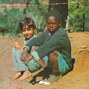 Milton Nascimento & Lô Borges - Clube da Esquina