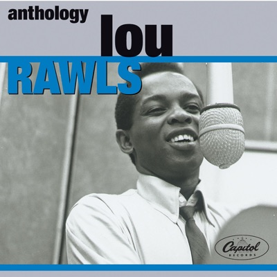 Anthology - Lou Rawls