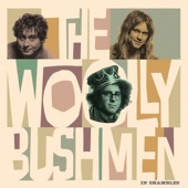 The Woolly Bushmen - Goin' out West