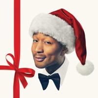 John Legend - A Legendary Christmas (Deluxe Edition) artwork