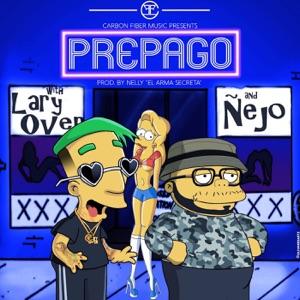 Carbon Fiber Music, Lary Over & Ñejo - Prepago