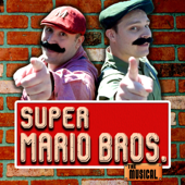 Super Mario Bros. The Musical