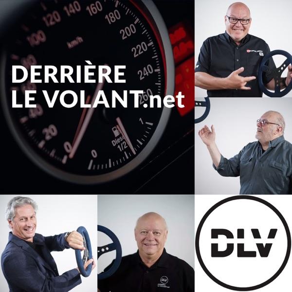 DLV: le podcast automobile