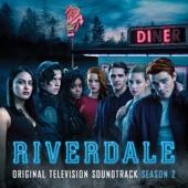 Riverdale Cast - Milkshake