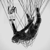 Korn - The Nothing  artwork