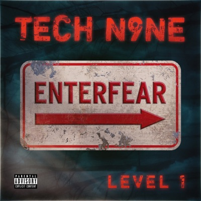 EnterFear Level 1 - EP - Tech N9ne