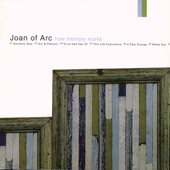 Joan Of Arc - Gin & Platonic