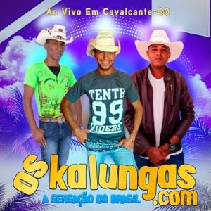 Os Kalungas.com - Estrada