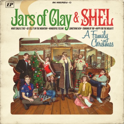 A Family Christmas - EP - Jars Of Clay