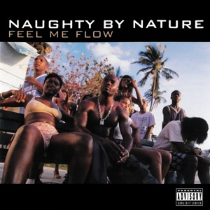 Feel Me Flow / Hang out and Hustle - EP