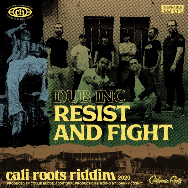 Resist and Fight - Single