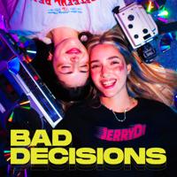 Jerry Di - BAD DECISIONS artwork