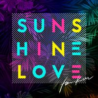 HAN-KUN - Sunshine Love artwork