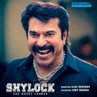 Gopi Sundar - Shylock (Original Motion Picture Soundtrack)