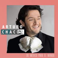 Arturo Chacón - De México para el Mundo artwork