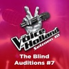 The Blind Auditions #7 (Seizoen 10)
