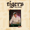 Bilal Wahib - Tigers kunstwerk