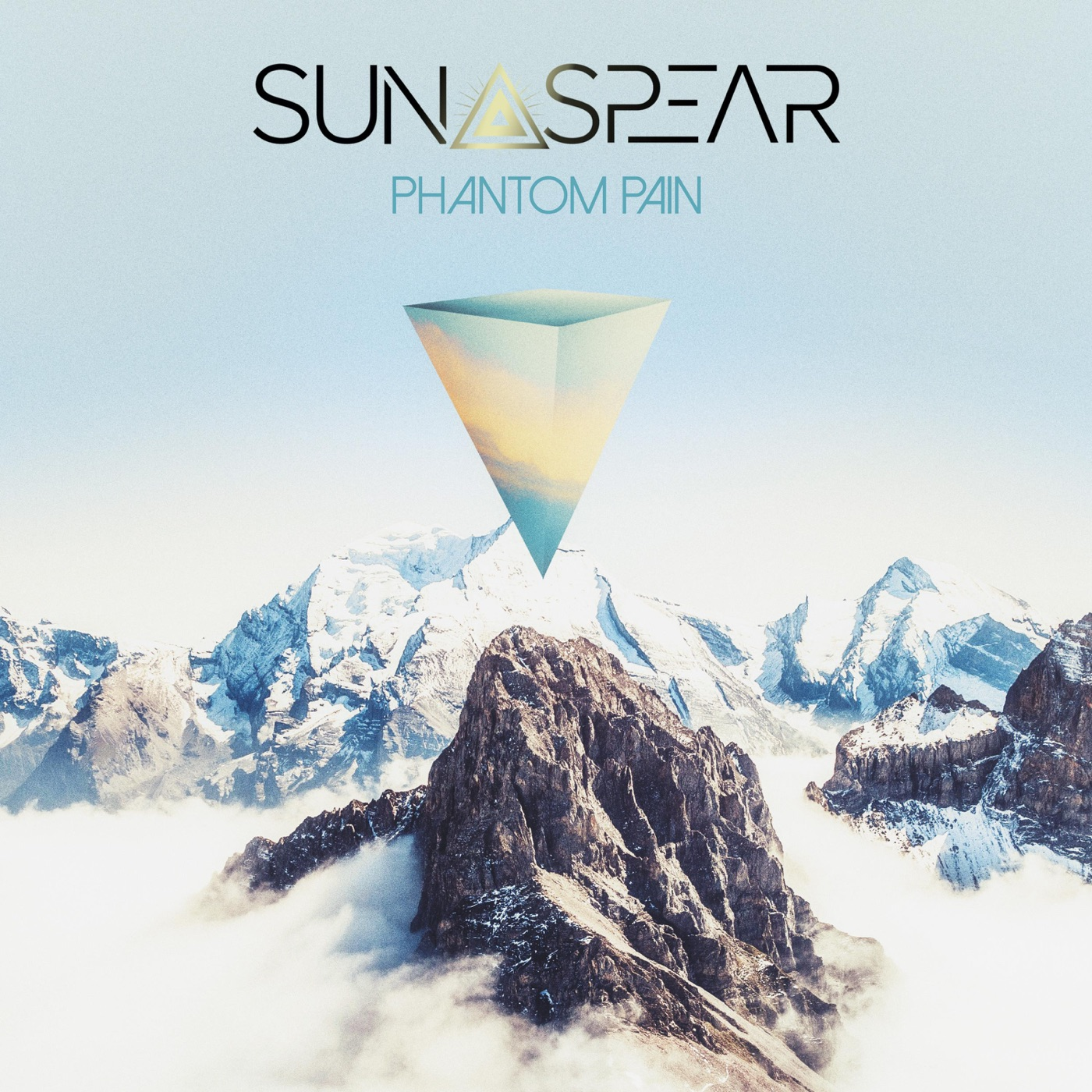 Sunspear - Phantom Pain [EP] (2019)