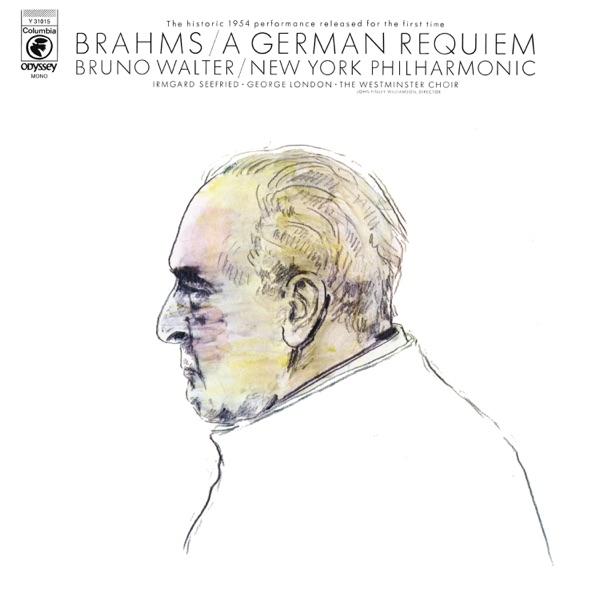 Brahms: Ein deutsches Requiem, Op. 45 (Remastered)