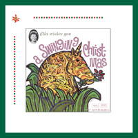 Ella Fitzgerald - Have Yourself A Merry Little Christmas artwork