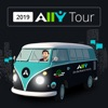 The Ally Tour Podcast