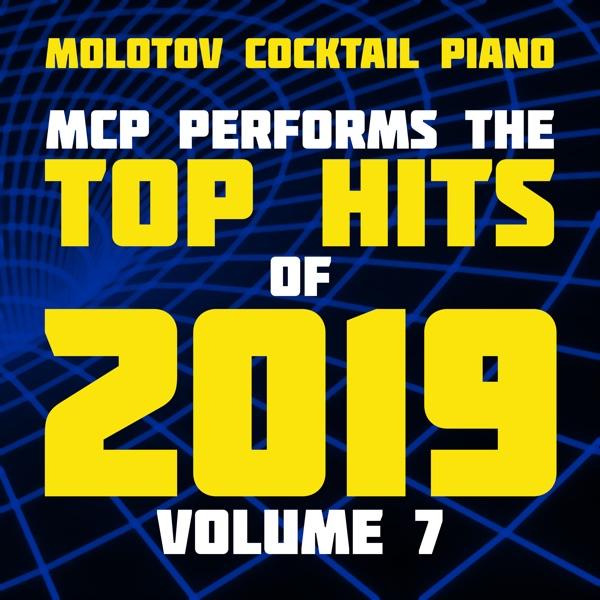 Mcp Top Hits of 2019, Vol. 7 (Instrumental)