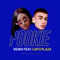 Italy Top 10 Songs - Pookie (feat. Capo Plaza) [Remix] - Aya Nakamura