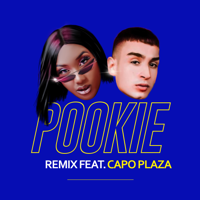 Aya Nakamura - Pookie (feat. Capo Plaza) [Remix] artwork