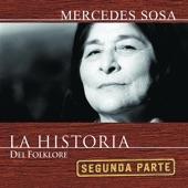 Mercedes Sosa - Gracias A La Vida (Album Version)