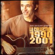 La collection 1990-2001 - Jean-Jacques Goldman