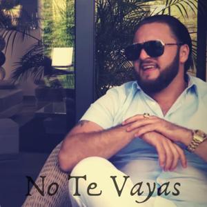 Mayel Jimenez - No Te Vayas