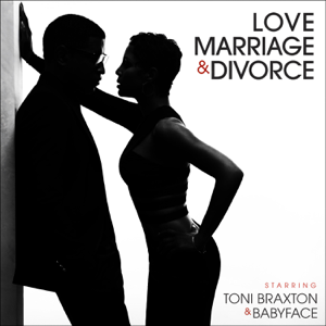 Toni Braxton & Babyface - Love, Marriage? & Divorce