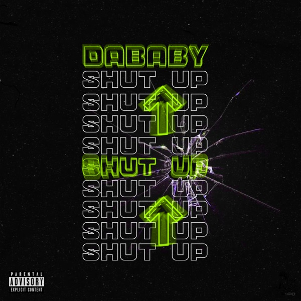SHUT UP - Single