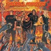 Fireball Ministry - Daughter of the Damned