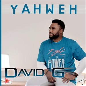 David G - Yahweh (Live)