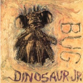 Dinosaur Jr. - Keep the Glove
