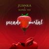 Juanka & Super Yei - Pecado Mortal ilustración