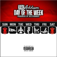 Day of the Week - Single Mp3 Download