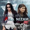 Thomas Arya & Iqa Nizam - Ku Disini Untuk Mu ilustración