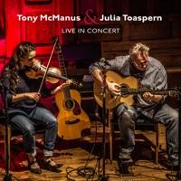 Tony McManus & Julia Toaspern: Live In Concert (Live) by Tony McManus & Julia Toaspern on Apple Music