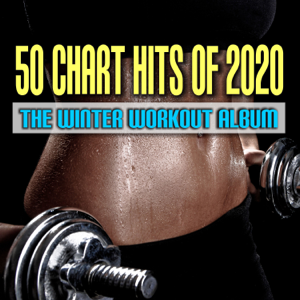 Various Artists - 50 Chart Hits of 2020: The Winter Workout Album