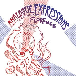 Florence - Analogue Expressions