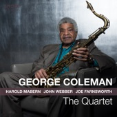 George Coleman - East 9th Street Blues