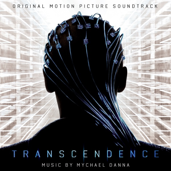 Transcendence (Original Motion Picture Soundtrack)