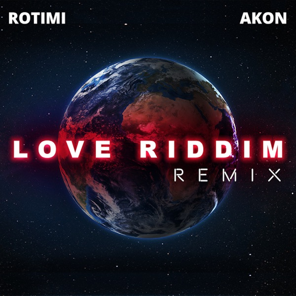 Love Riddim (Remix) - Single
