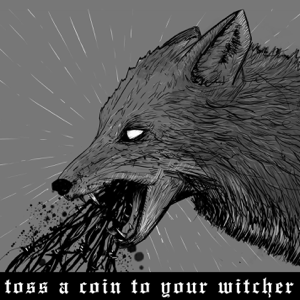 Matt Heafy - Toss a Coin to Your Witcher